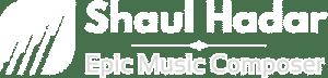 shaul hadar - epic music composer